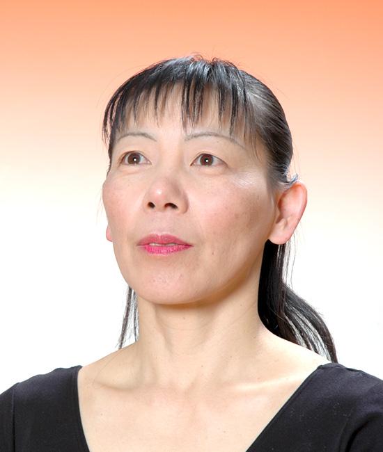 講師 大森千賀子